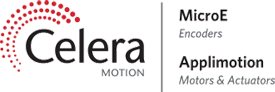 Celera Motion